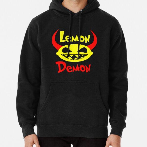 lemon demon merch Pullover Hoodie RB1207 product Offical Lemon Demon Merch