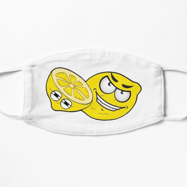 Lemon demon Flat Mask RB1207 product Offical Lemon Demon Merch